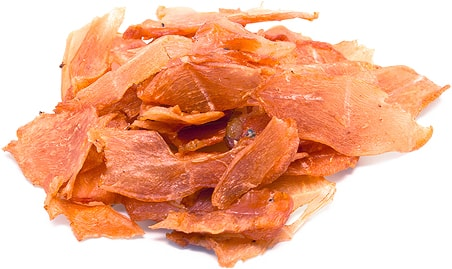 Чипсы из мяса птицы сыровяленые
