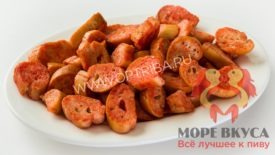 Сухари багет Красная Икра Коронные