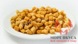 Сухари Ветчина с сыром Коронные