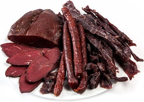 Мясные деликатесы оптом от производителя